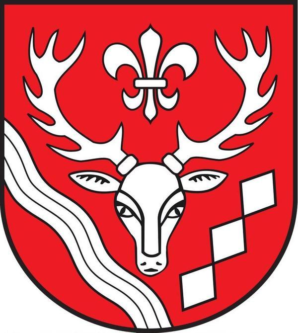 Wappen Treisbach