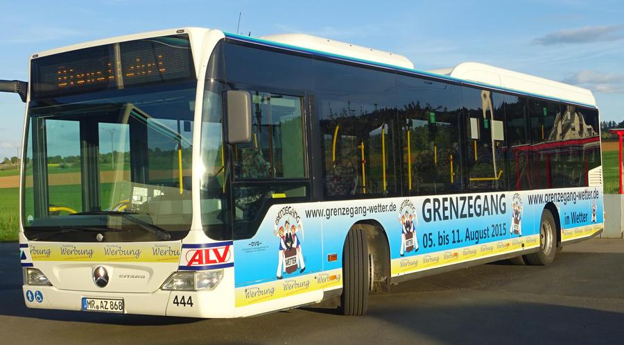 GG Bus 1