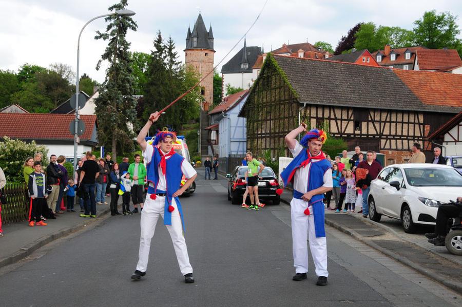 GG Altstadtfest 2