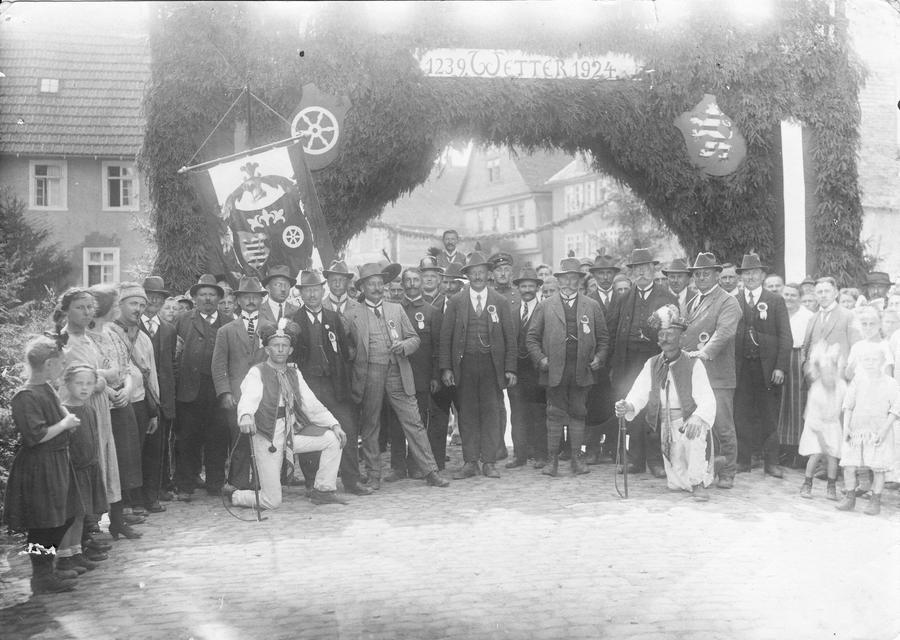 GG Untertor 1924