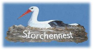 Logo Storchennest