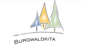 Logo Burgwaldkita Unterrosphe