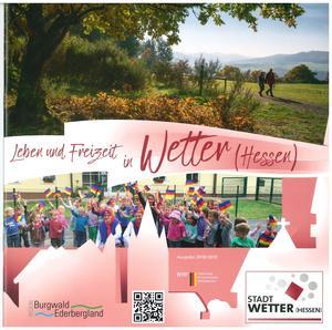 Externer Link: Leben und Freizeit in Wetter (Hessen)