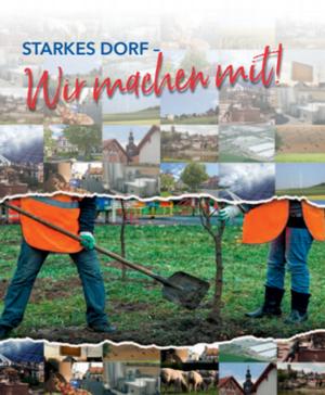 PM 2018-03-22 Förderprogramm Starkes Dorf