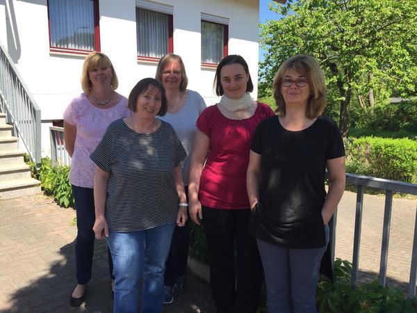EAM Team Oberndorf 2018