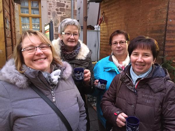 Team EAM Amönau 2018