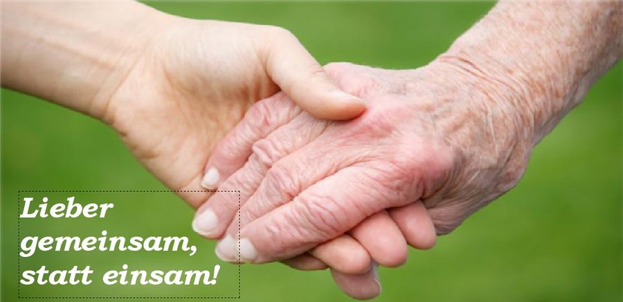 Seniorenhilfe Titelbild