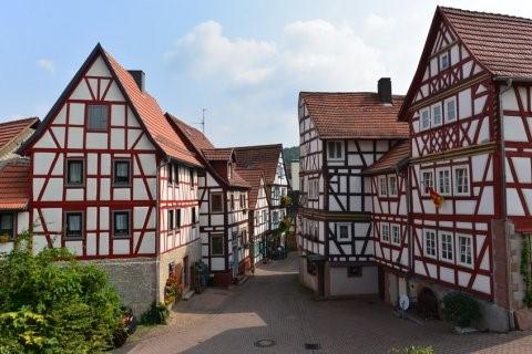 PM Starkes Dorf
