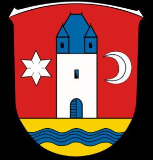 Wappen Stadtteil Amönau
