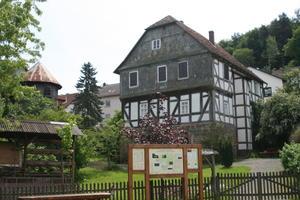 PM_Dorfmuseum Oberrosphe