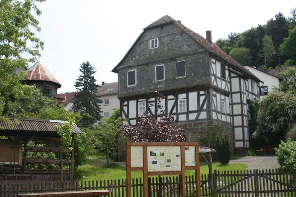 Dorfmuseum Oberrosphe