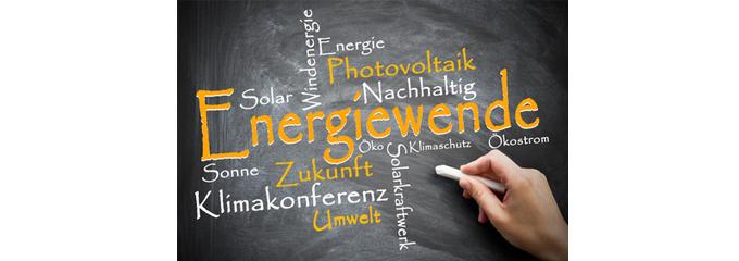 Energie & Klimaschutz