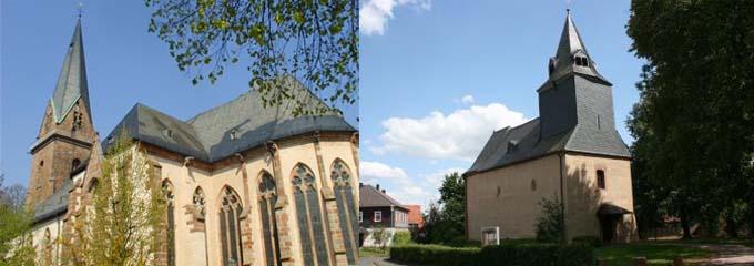 Kirche & Glauben