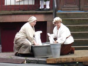 GG VB 2008 Waschfrauen