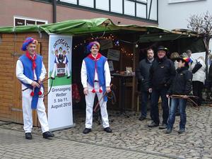 GG Scherers Hoffest Läufer 2